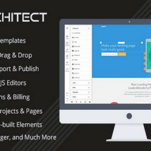 Архитектор Лендингов HTML -2.1.5