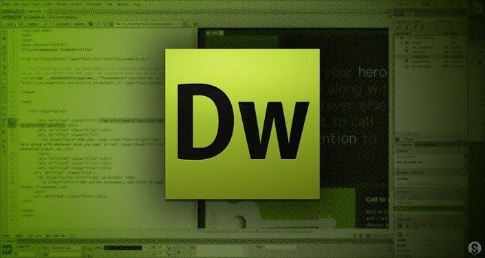 Adobe Dreamweaver CC 2015 — RU/EN