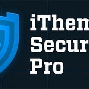 iThemes - Security Pro - WordPress плагин Безопасности
