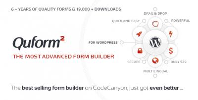 Quform – Конструктор форм WordPress