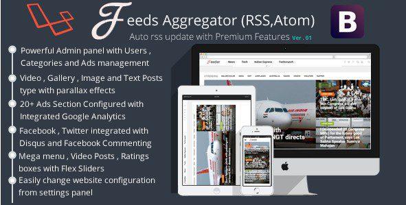 RSS News – Autopilot Script