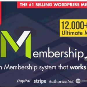 Ultimate Membership Pro - платный доступ на сайт