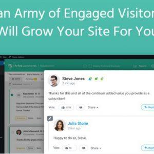 Thrive Comments - Система улучшенных комментариев для WordPress