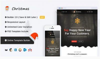 Пакет Email Конструкторов онлайн