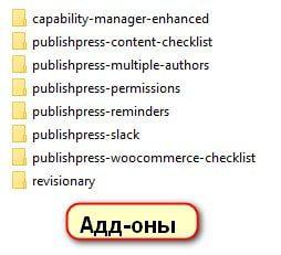 PublishPress PRO - плагин командной работы на сайте wordpress и woocommerce + Адд-оны