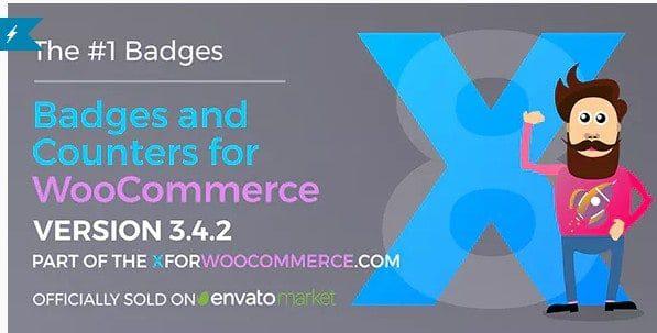 Improved Sale Badges for WooCommerce — Улучшенные значки продаж для WooCommerce