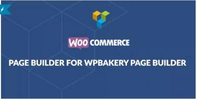 WooCommerce Page Builder — Конструктор страниц Woocommerce