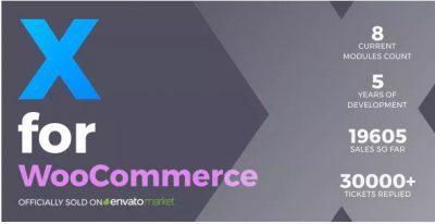 XforWooCommerce — 8 плагинов в одном