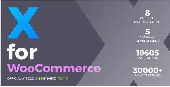 XforWooCommerce - 15 плагинов в одном