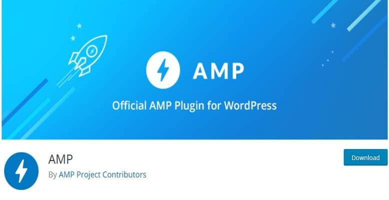 AMP - Ускоренные мобильные страницы