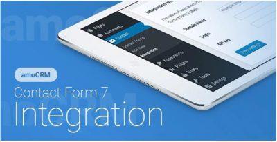 Contact Form 7 – amoCRM – Интеграция