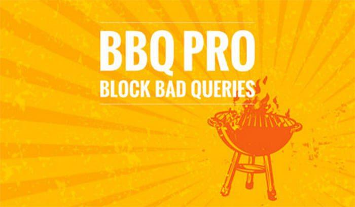 BBQ Pro – Блокировка плохих запросов на сайт WordPress