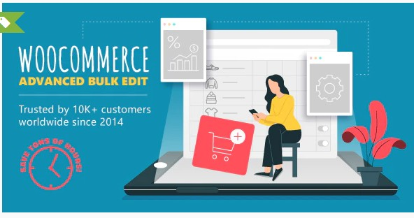 Расширенное массовое редактирование продуктов WooCommerce – Woo Advanced Bulk Edit