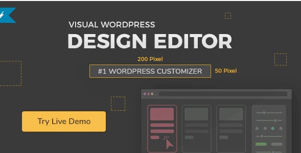 YellowPencil – Визуальный редактор стилей CSS