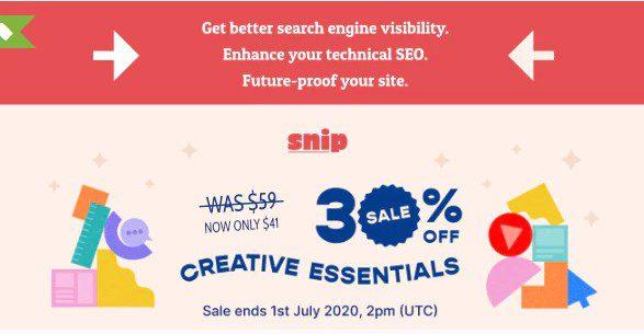SNIP: Плагин структурированных данных для WordPress