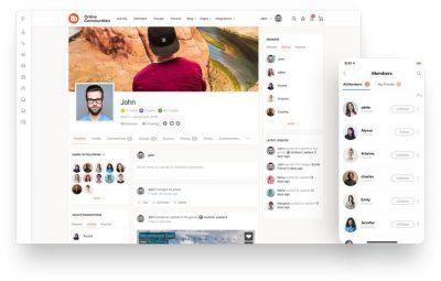 BuddyBoss – Platform Theme