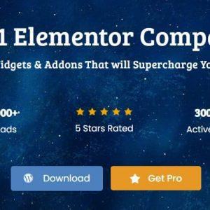 Premium Addons for Elementor PRO - Премиум расширения для Elementor