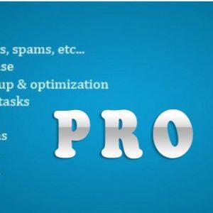 Advanced Database Cleaner Pro - Очистка БД версия ПРЕМИУМ
