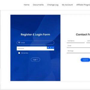 Piotnet Forms Pro - Конструктор форм WordPress с широкими возможностями настройки