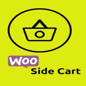 Side Cart For WooCommerce - Боковая корзина с расширенными опциями