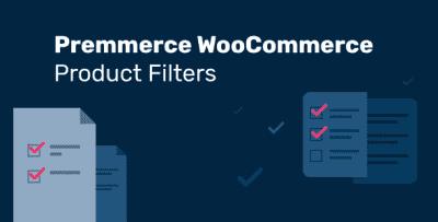 Premmerce Product Filter for WooCommerce (Premium) – плагин для управления фильтрами WooCommerce