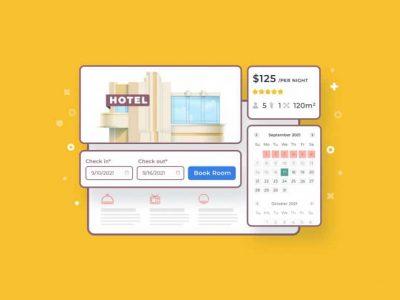 WordPress Hotel Booking Plugin – Плагин бронирования отелей + Адд-оны