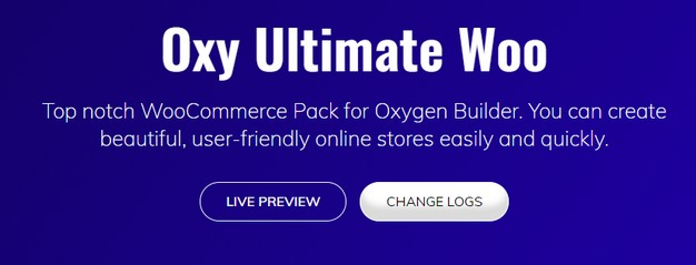Oxygen Builder Pack - Визуальный конструктор сайтов, набор плагинов.