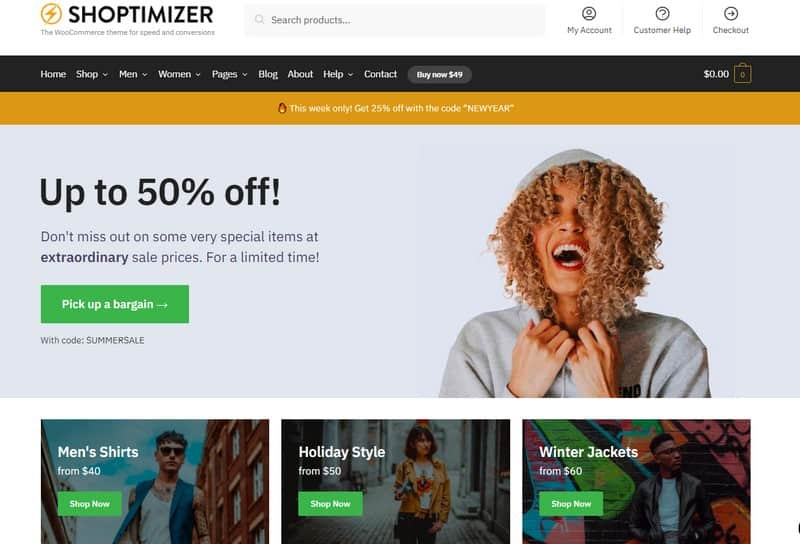 Woofunnels – Optimize WooCommerce Checkout with Aero – Оптимизация оформления заказа WooCommerce с помощью Aero