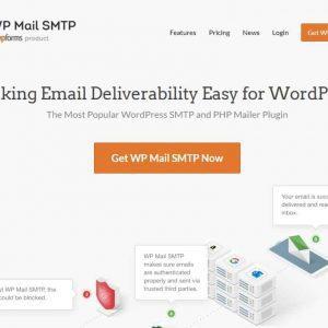 WP Mail SMTP PRO - Доставка писем