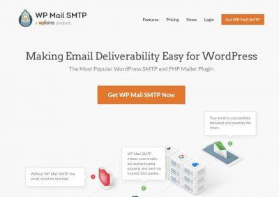 WP Mail SMTP PRO – Доставка писем