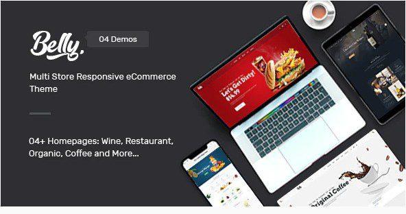 Shopwise v1.4.7 – Тема WooCommerce для модного магазина