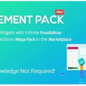 Element Pack - Addon для Elementor