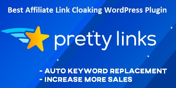Pretty Links Pro - плагин wordpress коротких ссылок