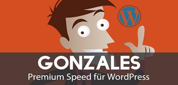 Gonzales v2.2 - Premium Speed for WordPress