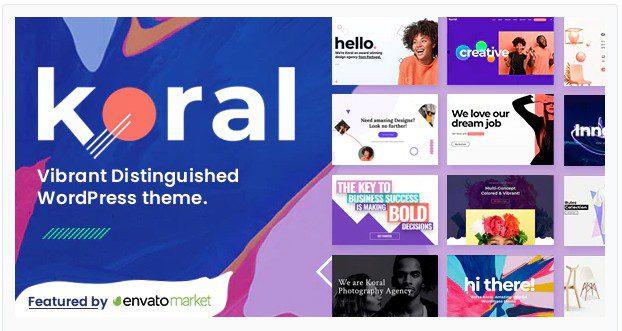 Hestia Pro v3.0.16 – Sharp Material Design Theme For Startups