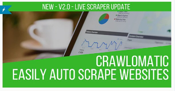 Crawlomatic v2.2.9 - Multisite Scraper Post Generator Plugin for WordPress NULLED