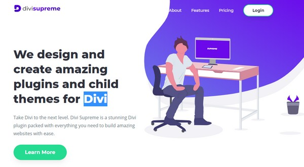 UGINS Divi Supreme Pro v4.4.6