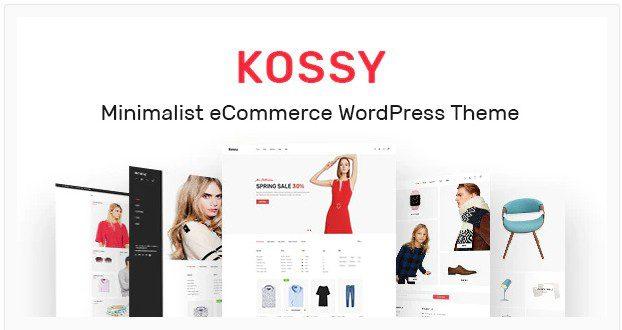 Elessi v4.4.2 — WooCommerce AJAX WordPress Theme — RTL support