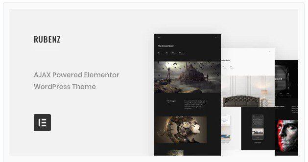 Sober v3.1.3 — WooCommerce WordPress Theme