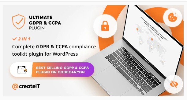 Ultimate GDPR & CCPA Compliance Toolkit for WordPress v2.8