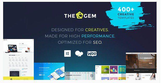 SEOWP v2.2.2 | Тема WordPress для SEO и цифрового маркетинга