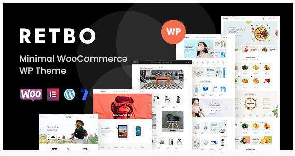 Burento — многофункциональная бизнес-тема WordPress