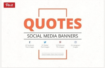 Цитаты Баннеры Социальных Медиа
