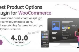 Improved Variable Product Attributes for WooCommerce — Улучшенные переменные атрибуты продукта для WooCommerce