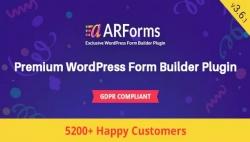 ARForms — Плагин Конструктора форм