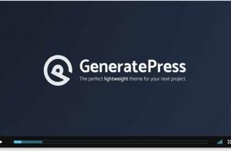 GeneratePress Premium — плагин Премиум дополнение к теме GeneratePress
