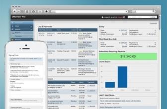 aMember Pro v5.1.3- программное обеспечение подписок и управления платежами