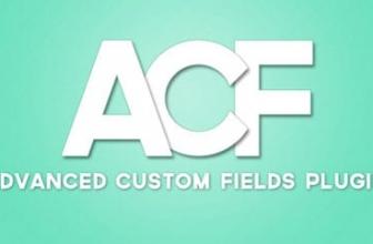 ACF PRO — Усовершенствованные Пользовательские Поля