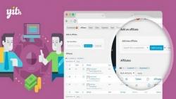 YITH WooCommerce Affiliates Premium — Плагин партнёрской системы