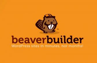 Beaver Builder Pro – плагин Конструктор Страниц WordPress